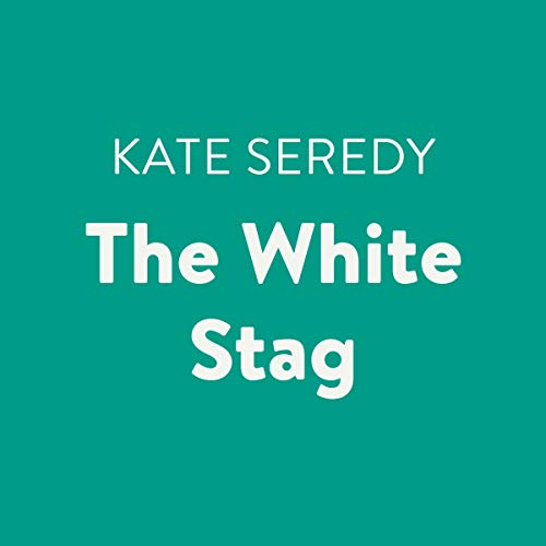 The White Stag cover art