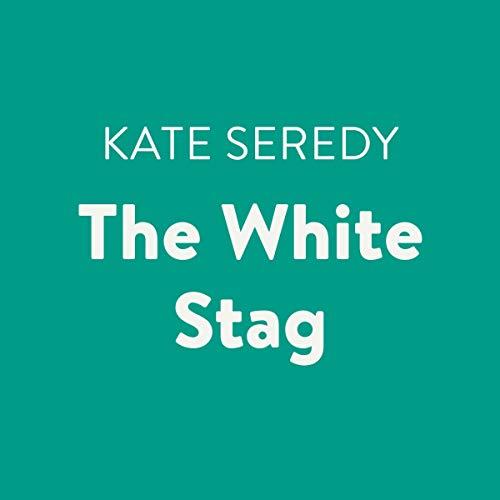 Couverture de The White Stag