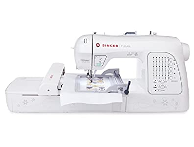 Singer XL-420 Sewing and Embroidery Machine