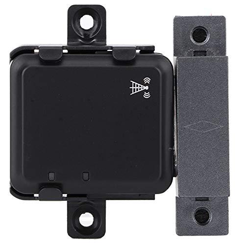 Goick Mini Metal en Tiempo Real gsm Inalámbrico Smart Door Alarm Magnético LBS Localizador Sistema de Seguridad para el hogar