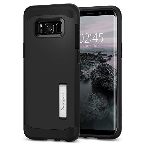 Spigen Coque Galaxy S8 Plus, Coque S8 Plus [Slim...