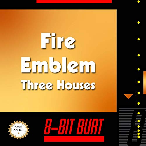 """Dwellings of the Ancient Gods (From """"Fire Emblem: Three Houses"""") [Chiptunes Version]"""