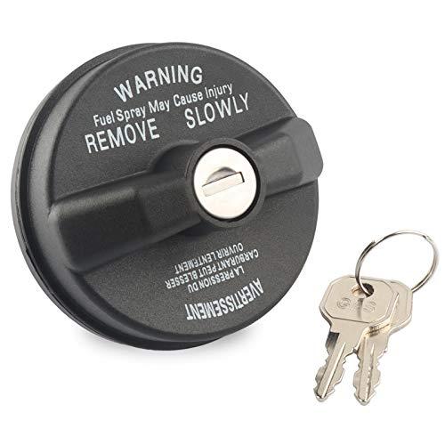 Locking Gas Cap, Lock Fuel Cap Replace...