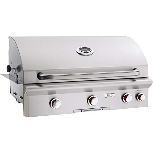 AOG T-Series Outdoor 3 Burner Built-in Grill