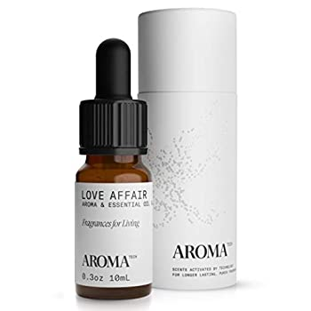 AromaTech Love Affair Aroma Oil for Scent Diffusers - 10ml.