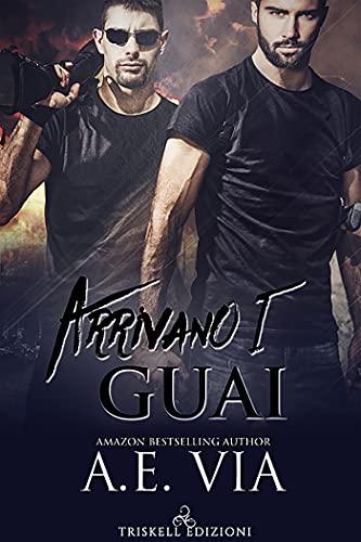 Arrivano i guai (Nothing Special Vol. 3)