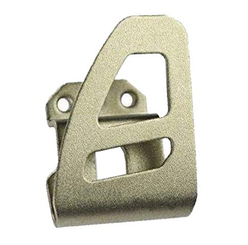 42-70-2653 Belt Clip Hook for Milwaukee Tool Impact Driver Hammer Drill 2604-20 2797-22 (2/Pack)