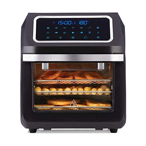 Air Fryer Oven - 3 in 1 - Air Fryer, Oven and Dehydrator