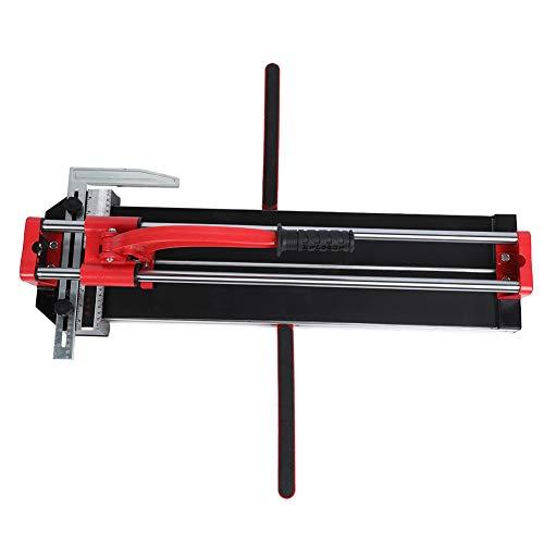 Cortador manual de azulejos de 31,1 x 10,6 x 16,7 pulgadas, cortador de azulejos para uso profesional en casa