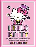 Hello Kitty Calendar 2022: Cartoon calendar, 2022-2023 calendar - 18 month - Hello Kitty OFFICIAL monthly planner. Gifts boys girls kids and all Fans