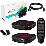 INFOMIR MAG 324 W2 IPTV Box Dual-Band WiFi MAG 322 Upgrade Version