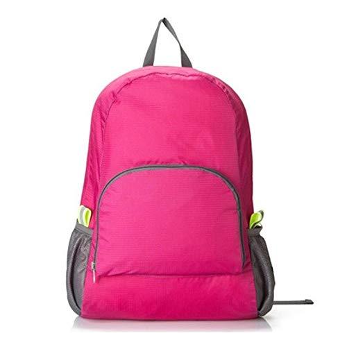 ghfcffdghrdshdfh Hiking Bag Rugzak lichtgewicht opvouwbare waterdichte nylon Backpack Travel