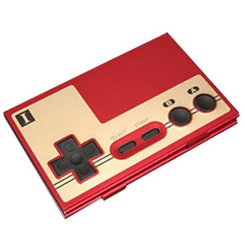 BANPRESTO Nintendo Family Computer Card Case Controller I