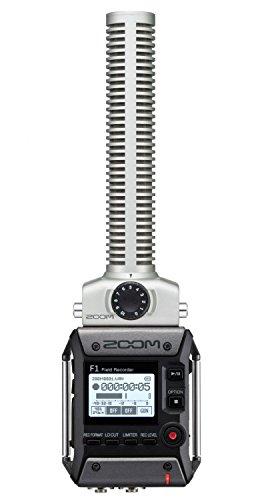 ZOOM F1-SP/GE Field Recorder