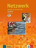 Netzwerk. B1. Kursbuch. Per le Scuole superiori. Con CD. Con espansione online: Netzwerk b1, libro del alumno + 2 cd: 3