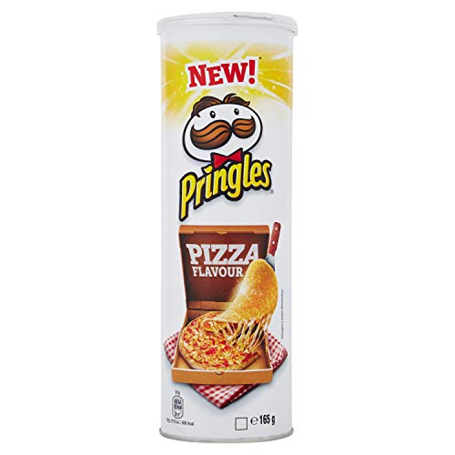 Pringles Pringles Pizza - 0.165 kg