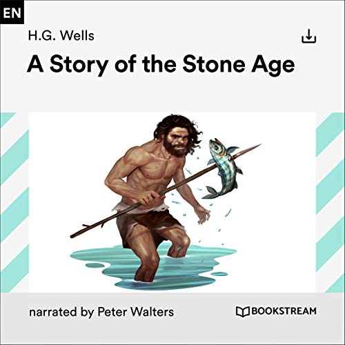 A Story of the Stone Age cover art