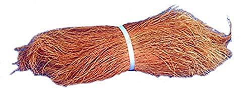 ESVE - Fibra de Coco para pájaro Tropical/exótico, 300 g