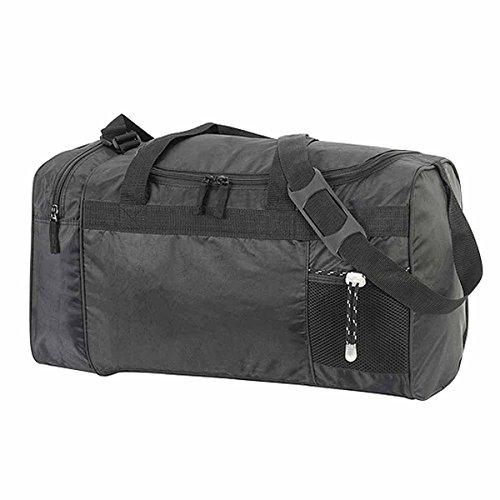 Shugon: Cannes Sports Bag Cannes 2450, nero, taglia unica