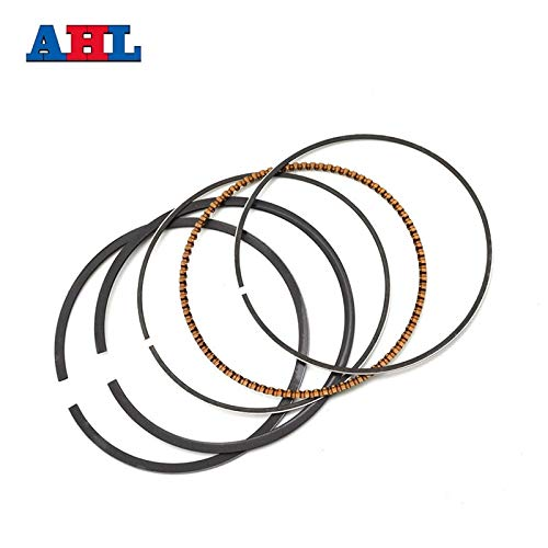 Motorcycle 77mm~78mm Piston Rings For YAMAHA YZ250F YZ250 2001-2011 WR250F WR250 F 2001-2014 YZ WR 250F FZ1000 2006-2015