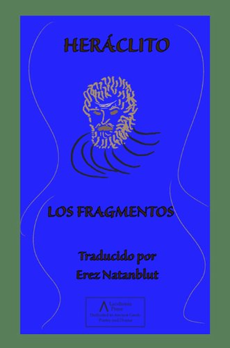 HERÁCLITO (Spanish Edition)