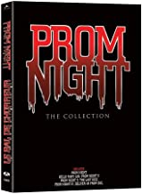 Prom Night The Collection : Prom Night / Hello Mary Lou - Prom Night 2 / Prom Night 3 - The Last Kiss / Prom Night 4 - Deliver Us From Evil