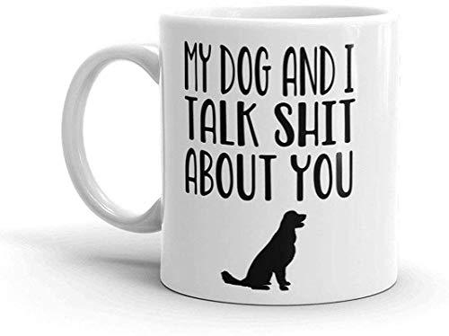 N\A Minions Mug, You Are One In A Minion, San Valentín, día del Amor o cumpleaños para él o Ella - Tazas de café de cerámica Blanca o Taza de té con asa, Taza de café Reutilizable de CE