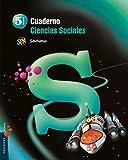 Cuaderno Ciencias Sociales 5º Primaria (Superpixépolis) - 9788426393937