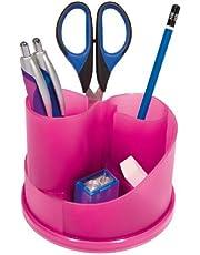 Wedo 245258509 Butler Frosty (rond, 6 vakken) roze