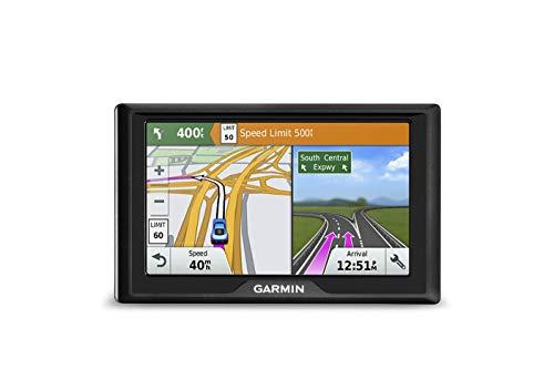 """Garmin Drive 51 Eastern EU LMT-S, navegador GPS con Pantalla de 5"""" y mapas de por Vida (Europa Oriental)"""
