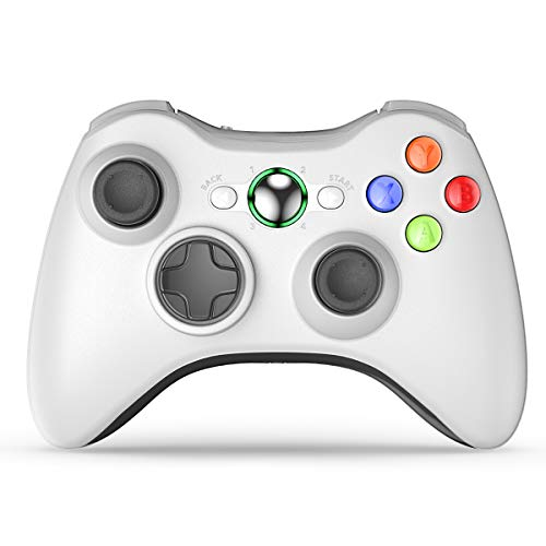 VOYEE Controller Replacement for Xbox 360 Controller, Wireless...