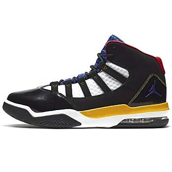 Nike Jordan Max Aura Mens Cq9451-001 Size 8