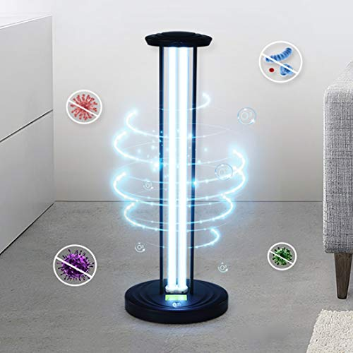 ZYFA UV antibacteriële sterilisator, Sterilisatie lamp UV Mobiele Kamer Sterilisator, Voor Auto Huishoudelijke School Hotel Pet Zijn
