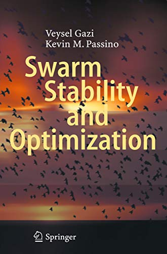 Swarm Stability and Optimization (English Edition)