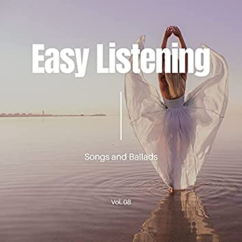 Easy Listening Songs And Ballads, Vol. 08