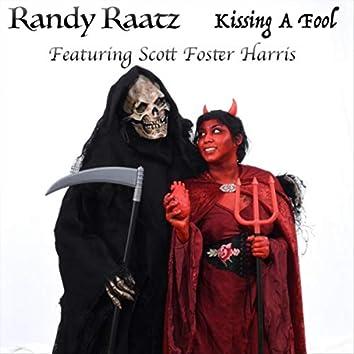 Kissing a Fool (feat. Scott Foster Harris)