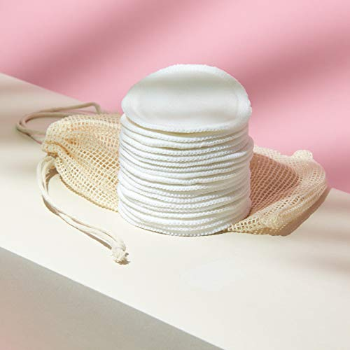 On Trend: Reusable Makeup Remover Pads
