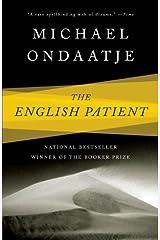 The English Patient (Vintage International) Kindle Edition