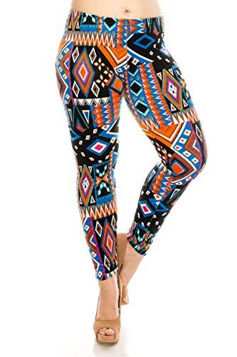 ALWAYS Women Stretch Velvet Legging…