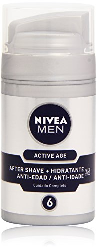 Nivea Men Active Age After Shave Balm - 75 ml