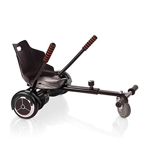 ACBK HoverKart – Chaise Go Kart pour Patin électrique, trans