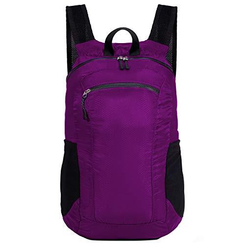 La mejor mochila de montaña de mujer: Orangeck