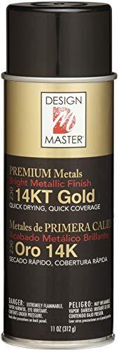 Design Master Design MSTR Metallic 14KT, 14 KT Gold