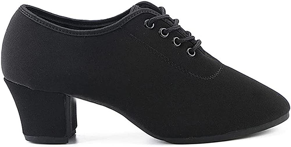 Xiedeai Sports Split Sole Dance Shoes Women - Dance Shoes Oxford Cloth Teacher Practice Girls Ballet Belly Ballet Yoga Jazz Latin Ballroom
