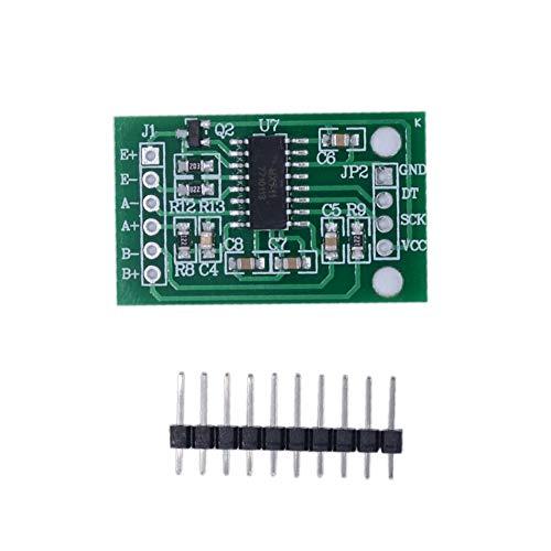 Aihasd DC 0-25V Modulo sensore di tensione con il codice per Arduino