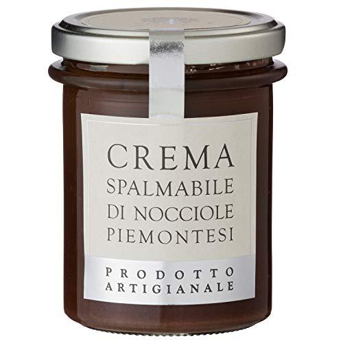Made by Mama Italian Nocciolata Hazelnut Spread with Cocoa - Vegan (7 oz)