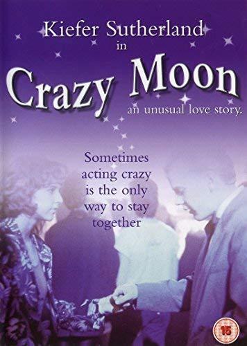 Verrückter Mond / Crazy Moon ( ) [ UK Import ]