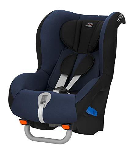Britax Römer MAX-WAY Autositz Gruppe 1/2, Moonlight Blue