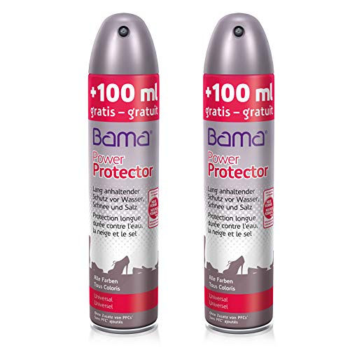 Bama Power Protector 400 ml Imprägnierspray (2 x 400 ml)
