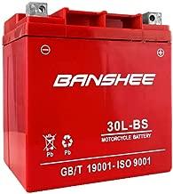 2006 banshee